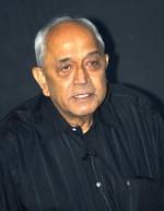 Admiral Ramdas Aaghaz-e-Dosti