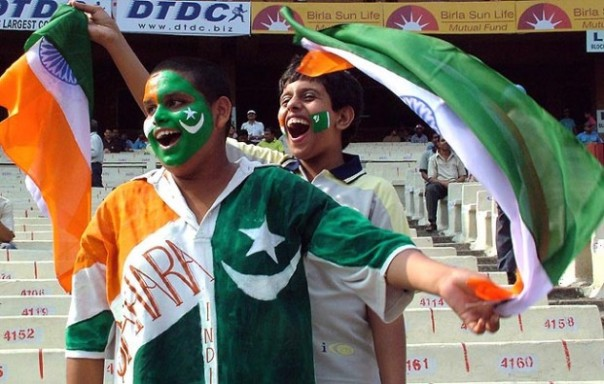 indopak cricket aaghaz-e-dosti